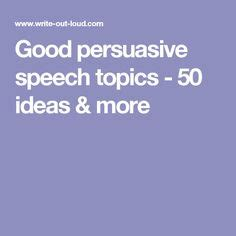 Interesting argumentative essay topics